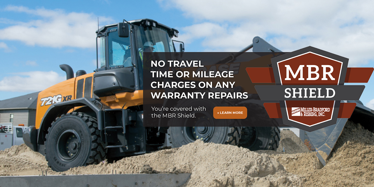 No travel time or mileage charges on any warranty repairs.