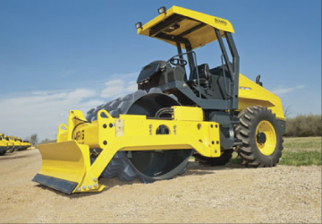 Rental equipment, including skid steers, backhoes, excavators, and more